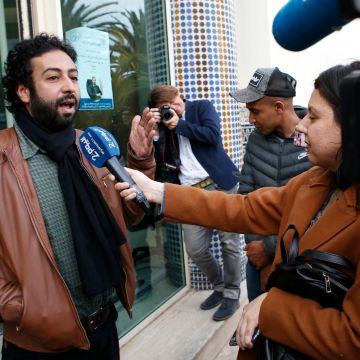 Human Rights Watch emite un duro informe sobre la situación de las libertades en Marruecos – Delegación Saharaui en Euskadi