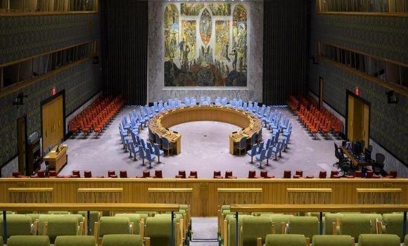 Cinq pays soutenant la lutte du peuple sahraoui (le Kenya, le Mexique, l'Inde, la Norvège et l'Irlande) rejoignent le Conseil de Sécurité | Sahara Press Service