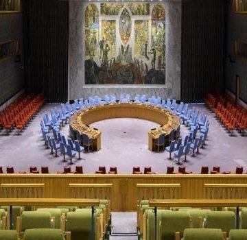 Cinq pays soutenant la lutte du peuple sahraoui (le Kenya, le Mexique, l'Inde, la Norvège et l'Irlande) rejoignent le Conseil de Sécurité   Sahara Press Service