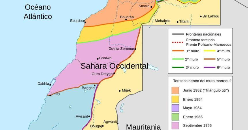 Sáhara, un susurro de viento en el corazón