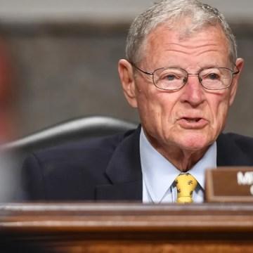 Inhofe confía en que el nuevo Secretario de Estado de EE.UU aplique la legitimidad internacional en el Sáhara