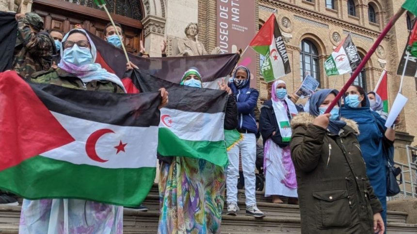Juan Soroeta analiza las consecuencias de la decisión de Trump de reconocer la soberanía marroquí sobre los territorios ocupados del Sahara Occidental – AraInfo