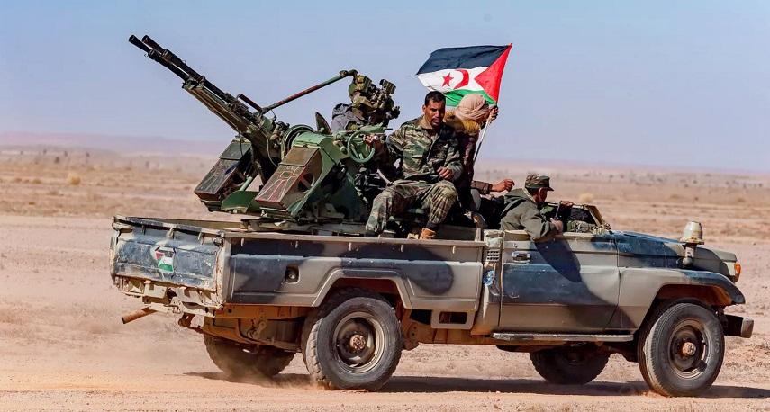 GUERRA EN EL SAHARA: Una guerra silenciada – elminuto