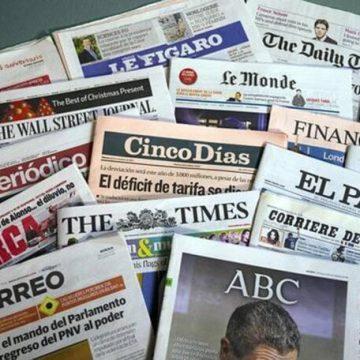 La prensa en España: haciendo el juego a Marruecos | El Portal Diplomático