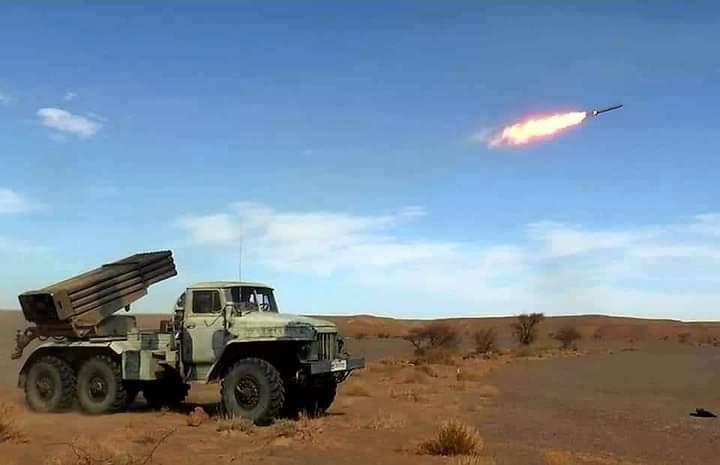 La guerra entra en una nueva fase tras la intensificación saharaui y la llegada de los drones marroquíes