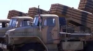 El ELPS continúa bombardeando por 53 días, las guarniciones y atrincheramientos de las fuerzas de ocupación | Sahara Press Service
