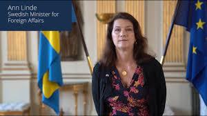 Suecia continúa apoyando un referéndum de autodeterminación en el Sáhara Occidental | Sahara Press Service