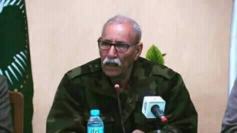 El Presidente de la República envía mensaje de felicitación a su homólogo cubano por el 62 aniversario del triunfo de la Revolución Cubana | Sahara Press Service