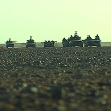 Las fuerzas saharauis continúan hostigando al enemigo a lo largo del muro militar marroquí   Sahara Press Service