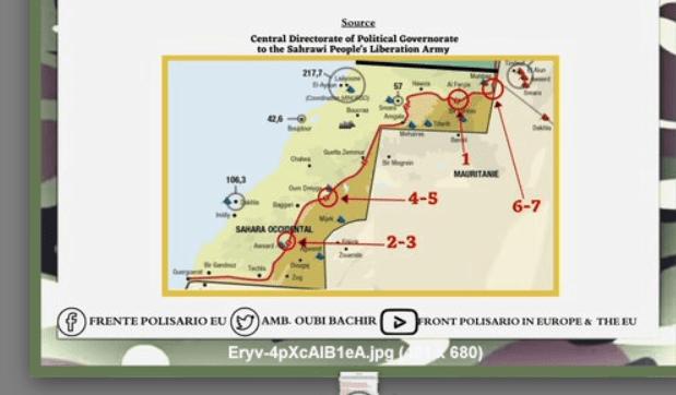 ¡ÚLTIMAS noticias – Sahara Occidental! | 15 de enero de 2021