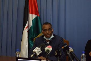»El Frente Polisario se reserva el derecho a defenderse por todos los medios y mantiene la puerta abierta a una solución pacífica»