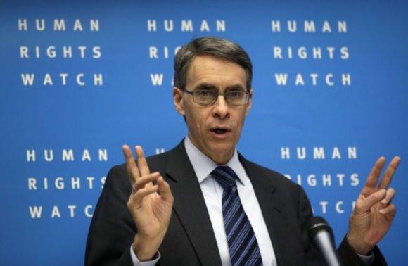 HRW : le Maroc applique les «mêmes méthodes qu'Israël» au Sahara occidental | Sahara Press Service