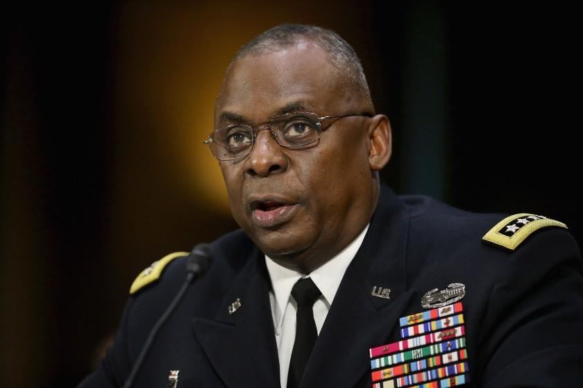 El próximo jefe del Pentágono promete revisar de cerca el tema del Sahara Occidental | Sahara Press Service