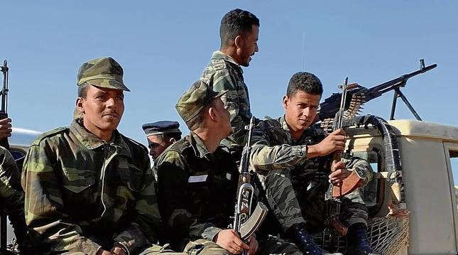 ¿Cómo se sienten los jóvenes saharauis tras iniciarse la lucha armada en el Sahara Occidental? – Por Taleb Alisalem/ECS