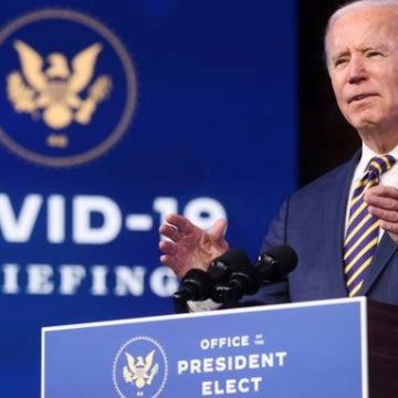 South African diplomat calls on Biden to help bring an end to the illegal occupation of Western Sahara | Sahara Press Service