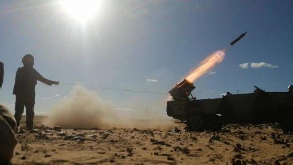Fuerzas saharauis prosiguen bombardeo a posiciones de Marruecos | Noticias | teleSUR
