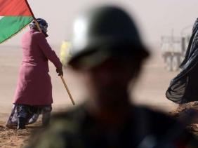 La CONASADH dénonce l'embargo imposé aux maisons des militants dans les territoires occupés – Radio Algérienne