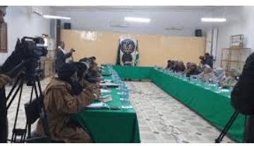 Comunicado Final de la Tercera Sesión Ordinaria del Secretariado Nacional | Sahara Press Service