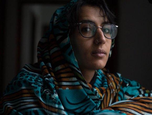 «Mantener el hassanía es mi reivindicación; mi herramienta frente al mundo», NADHIRA MOHAMED BUHOY  | Planeta Futuro | EL PAÍS