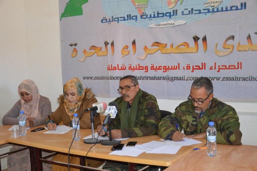 Jatri Adduh: la RASD presentará una demanda ante el Tribunal de la Unión Africana contra los crímenes cometidos por Marruecos en el Sáhara Occidental ocupado – El Portal Diplomático