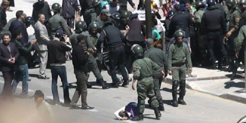 El Polisario pide a España que exija a Marruecos que ponga fin a la brutal represión en el Sáhara Occidental   Contramutis