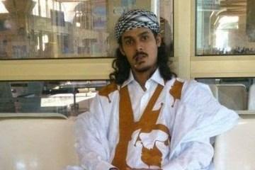 Marruecos secuestra a un activista saharaui en El Aaiún ocupado y asalta la casa de su familia