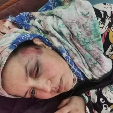 Sahara Occidental ocupado | Las autoridades marroquíes vuelven a asediar el domicilio de Sultana Jaya en Bojador ocupado – vídeo con duras imágenes del asedio