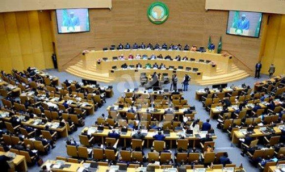 El Consejo de Paz y Seguridad de la Unión Africana (CPS) adopta su primera medida tras la reintroducción de la cuestión saharaui en su agenda   Sahara Press Service