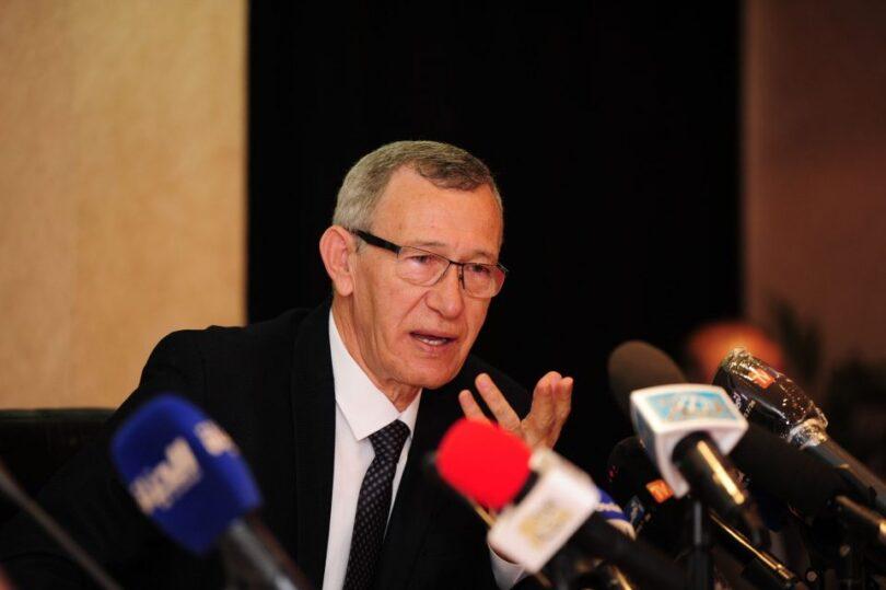 El ministro de comunicación argelino: no responsabilizamos al pueblo marroquí por la agresión expansionista de su régimen contra el pueblo saharaui   El Portal Diplomático