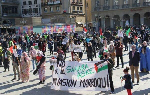 ¡ÚLTIMAS noticias – Sahara Occidental! 28 de febrero de 2021