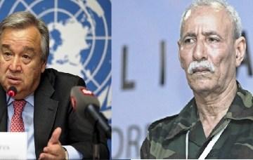El presidente Brahim Gali lamenta la inacción de la ONU y su Consejo de Seguridad ante los abusos y represalias en las Zonas Ocupadas | Sahara Press Service