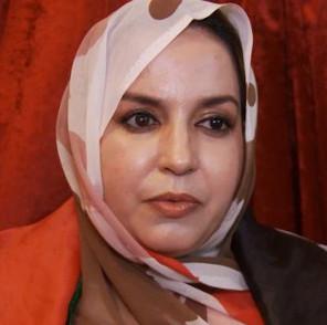 Arresto domiciliario y agresión física de la defensora de los derechos humanos Sultana Khaya | Front Line Defenders