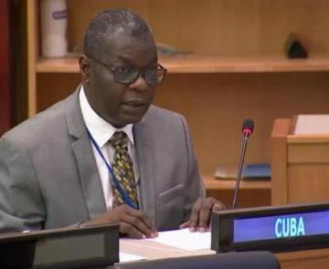 Cuba recuerda que el proceso de descolonización mundial no se ha completado | Sahara Press Service