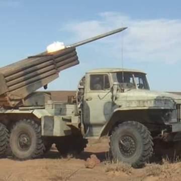 El ELPS bombardea las fuerzas de ocupación en cuatro sectores a lo largo del muro militar marroquí | Sahara Press Service