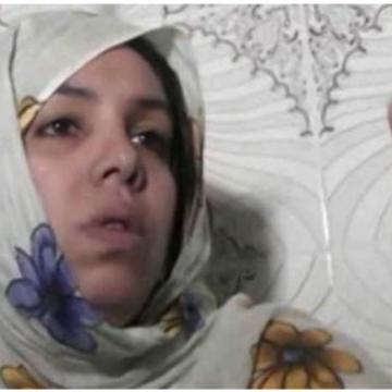 Maroc / Sahara Occidental : Harcèlement et intimidation à l'égard de Mahfouda Bamba Lefkir et sa famille –