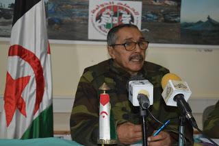 Jatri Adduh afirma que la proclamación de la RASD fue garantía de la identidad saharaui y el marco jurídico internacional del Estado Saharaui | Sahara Press Service