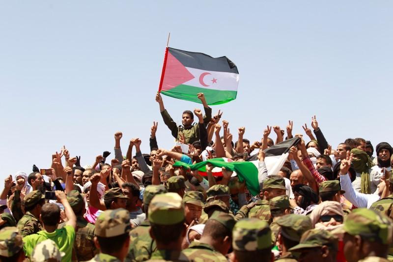 Le Sahara occidental est «l'arène appropriée» pour Biden de défendre les droits de l'Homme   Sahara Press Service