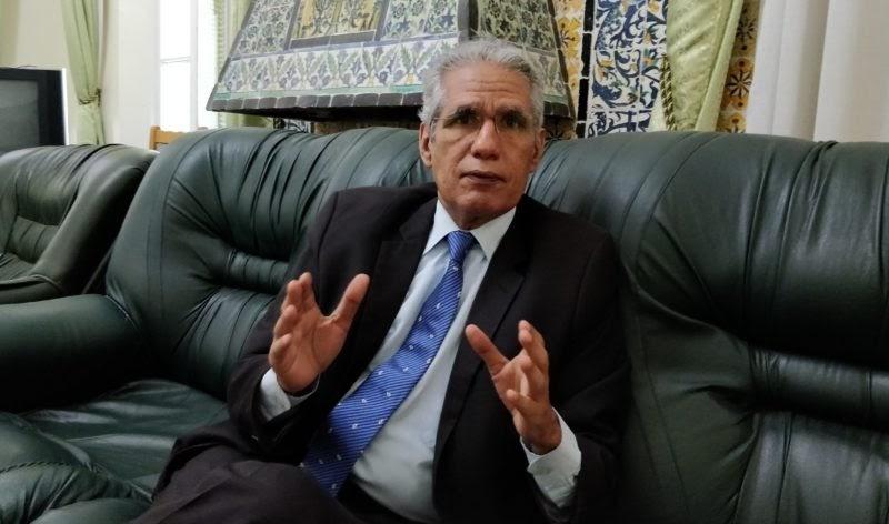 «La cumbre especial del CPC de la UA sobre la cuestión saharaui supone un amargo fracaso para Marruecos», afirma Uld Salek