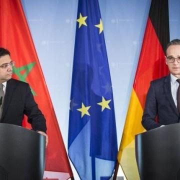 El Ministerio de Relaciones Exteriores alemán convoca a la embajadora de Marruecos en Berlín