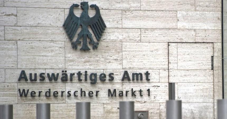 Alemania, preocupada por violaciones de derechos humanos en el Sáhara Occidental