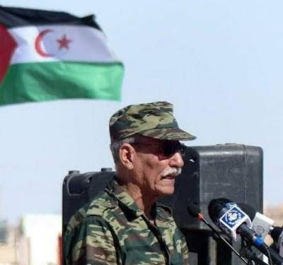 Fallece la madre del presidente de la RASD: Brahim Ghali recibe condolencias de su homólogo de Argelia