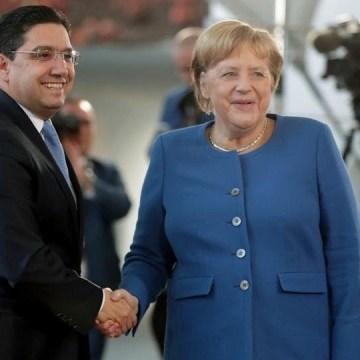 Cinco razones detrás de la ira de Rabat con Alemania