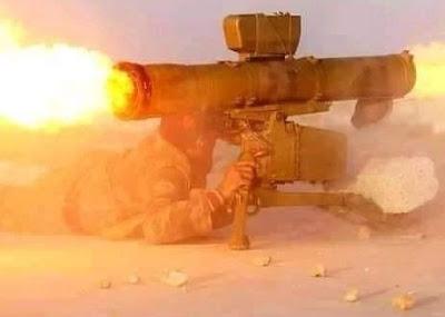 GUERRA EN EL SAHARA | Parte de guerra Nº129