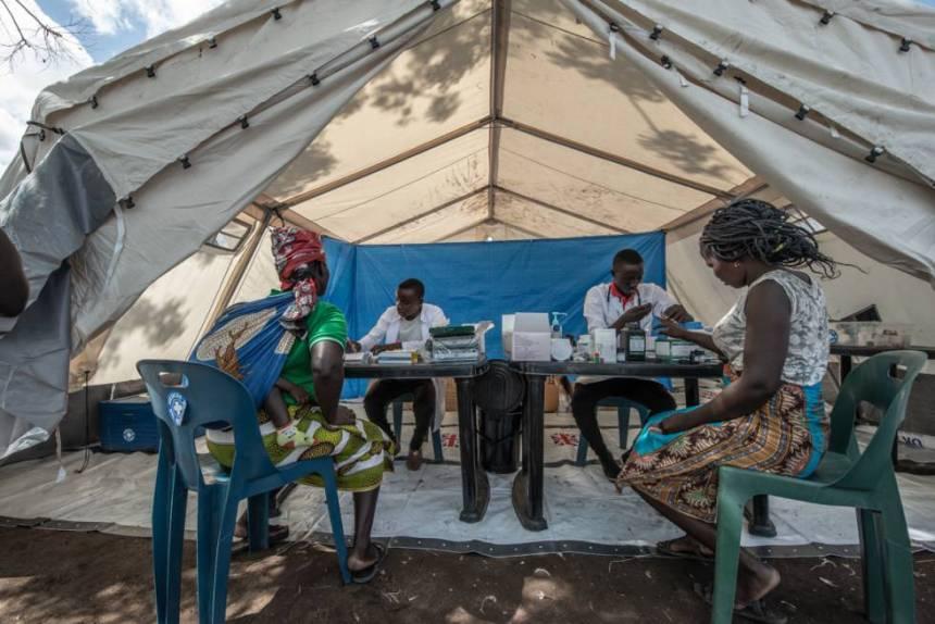 Del barrio al mundo: la solidaridad en tiempos de pandemia | Blog 3500 Millones | EL PAÍS
