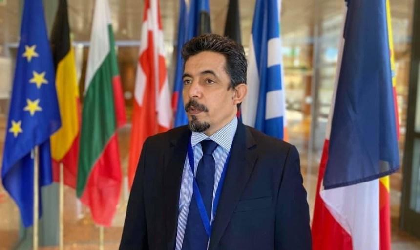 Oubi Buchraya califica de «amarga» la derrota de Marruecos en el PSC de la Unión Africana