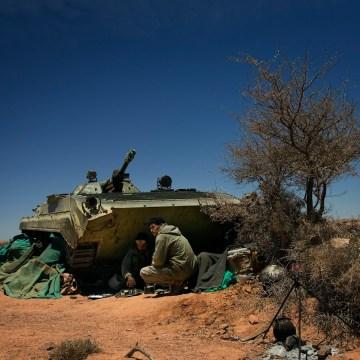 La mano oculta del imperio: ¿cómo EE.UU sostuvo y se benefició de la ocupación marroquí del Sáhara Occidental?