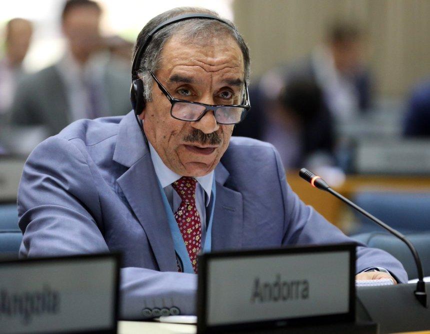 Argelia solicita al Consejo de Derechos Humanos de la ONU establecer un mecanismo para monitorear los DD.HH en el Sáhara Occidental ocupado