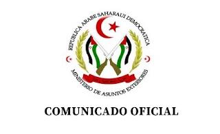 La RASD declara su disposición a cooperar con el Consejo de Paz y Seguridad africano para establecer con éxito la paz entre ella y el Reino de Marruecos