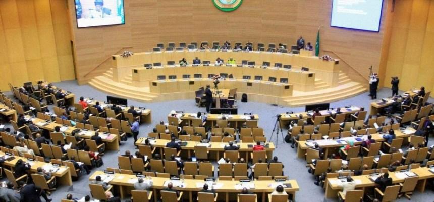Arranca la primera cumbre especial del Consejo de Paz y Seguridad de la UA sobre el Sáhara Occidental