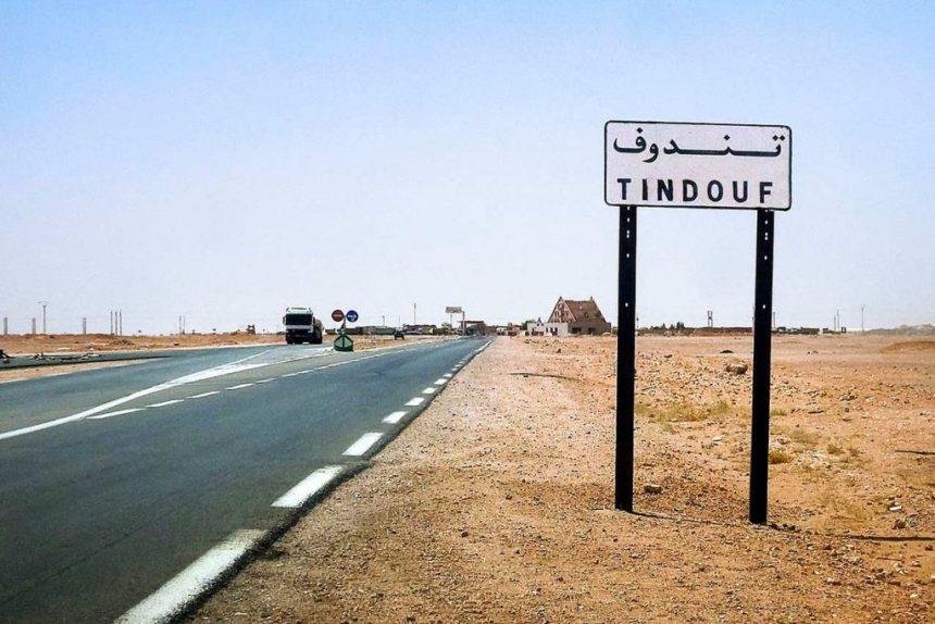 La caravana solidaria aragonesa parte rumbo al Sahara Occidental con 100 toneladas de materiales – ARAINFO